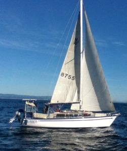 MontereySail