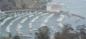 Avalon Harbor Full Up 070413